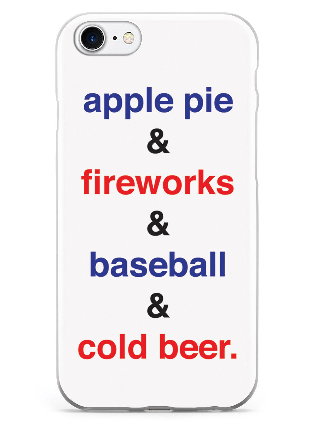 All Things American - Patriotic Case