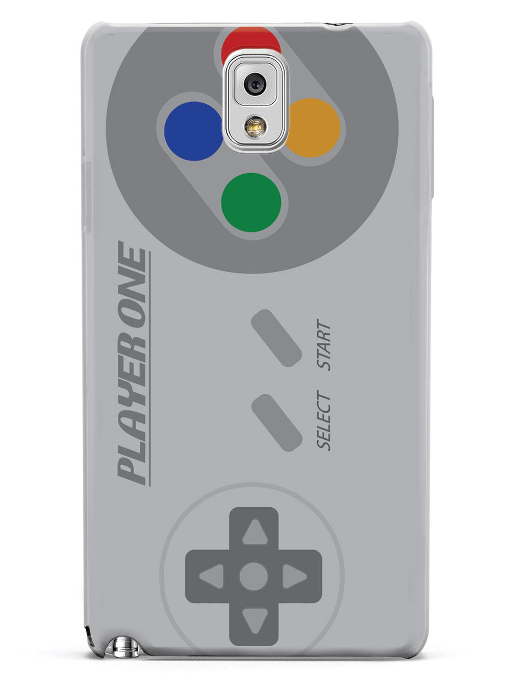 Vintage Game Controller - Player One Case