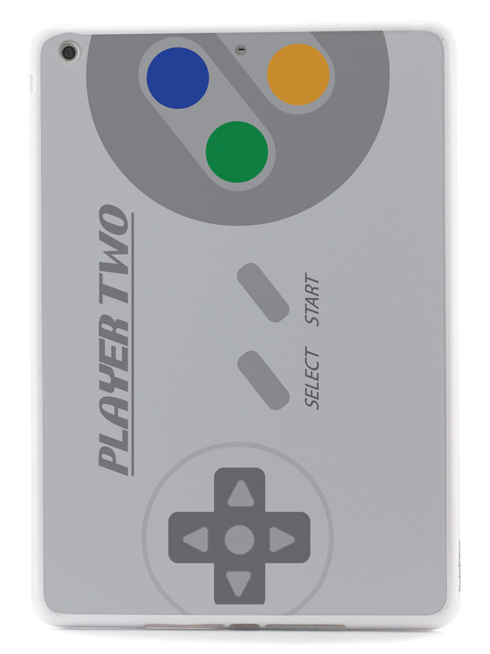 Vintage Game Controller - Player Two Case