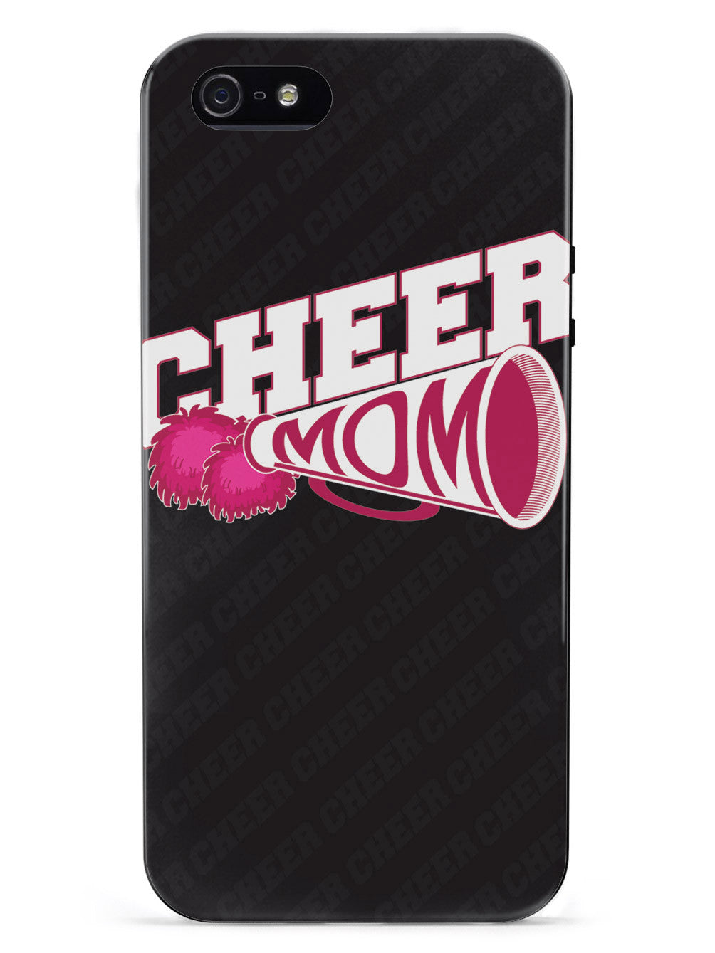 Cheer Mom Horn Case