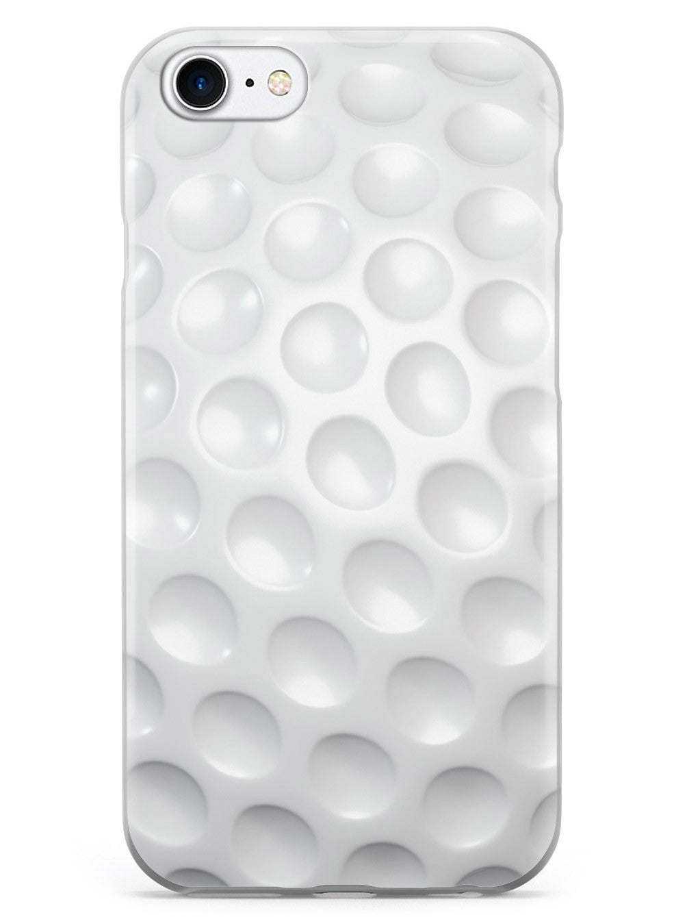 Golf Ball Texture Case