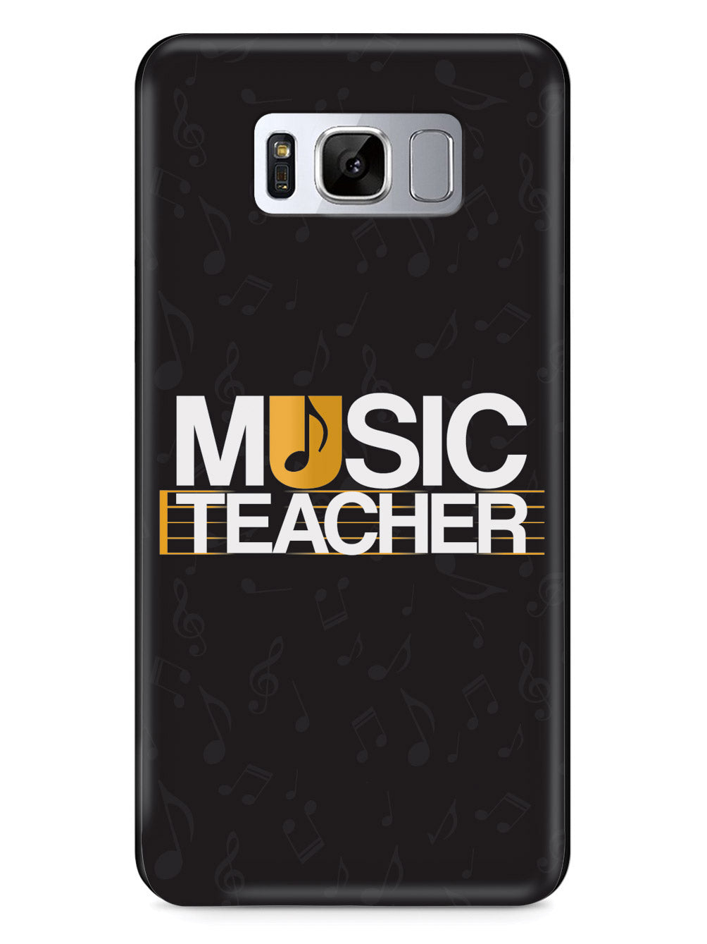 Music Teacher Case