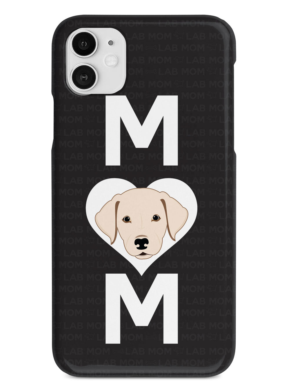 Labrador Mom Case