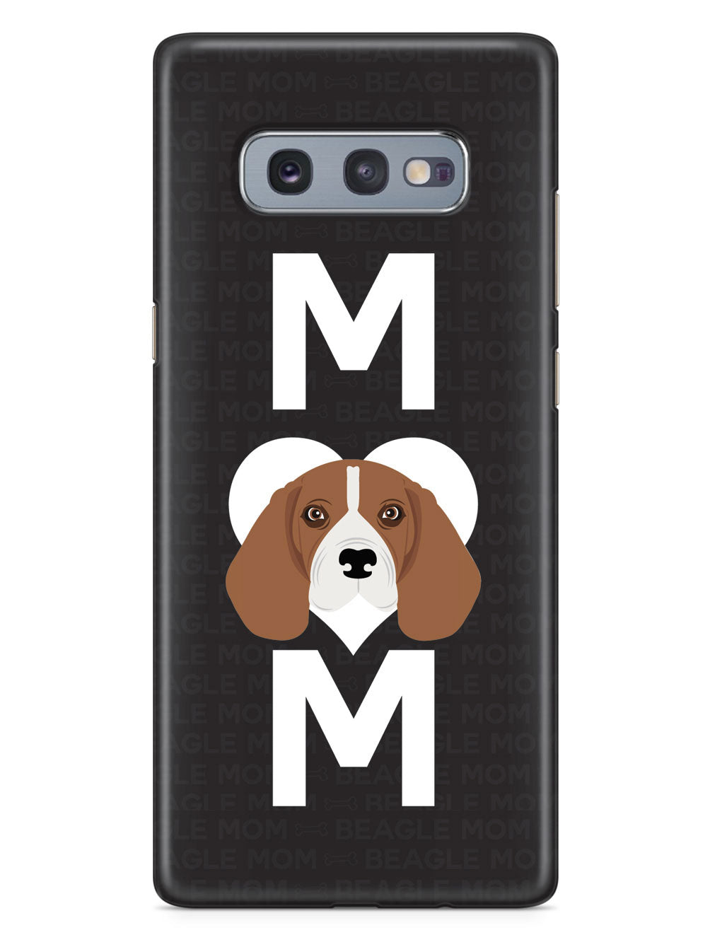 Beagle Mom Case