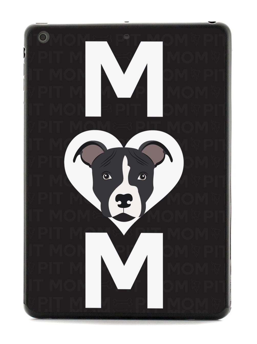 Pitbull Mom Case
