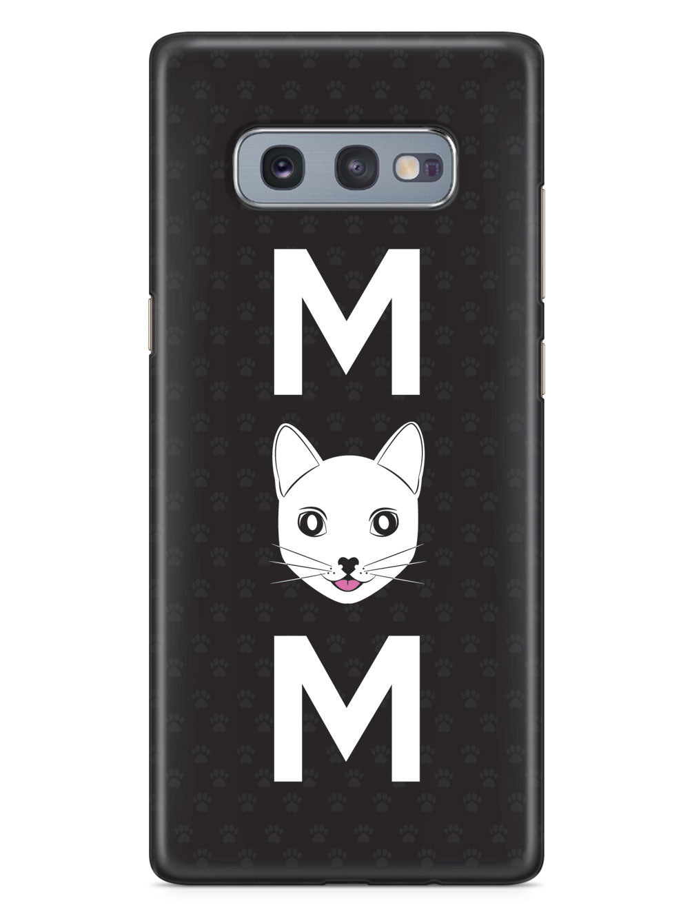 Cat Mom Case