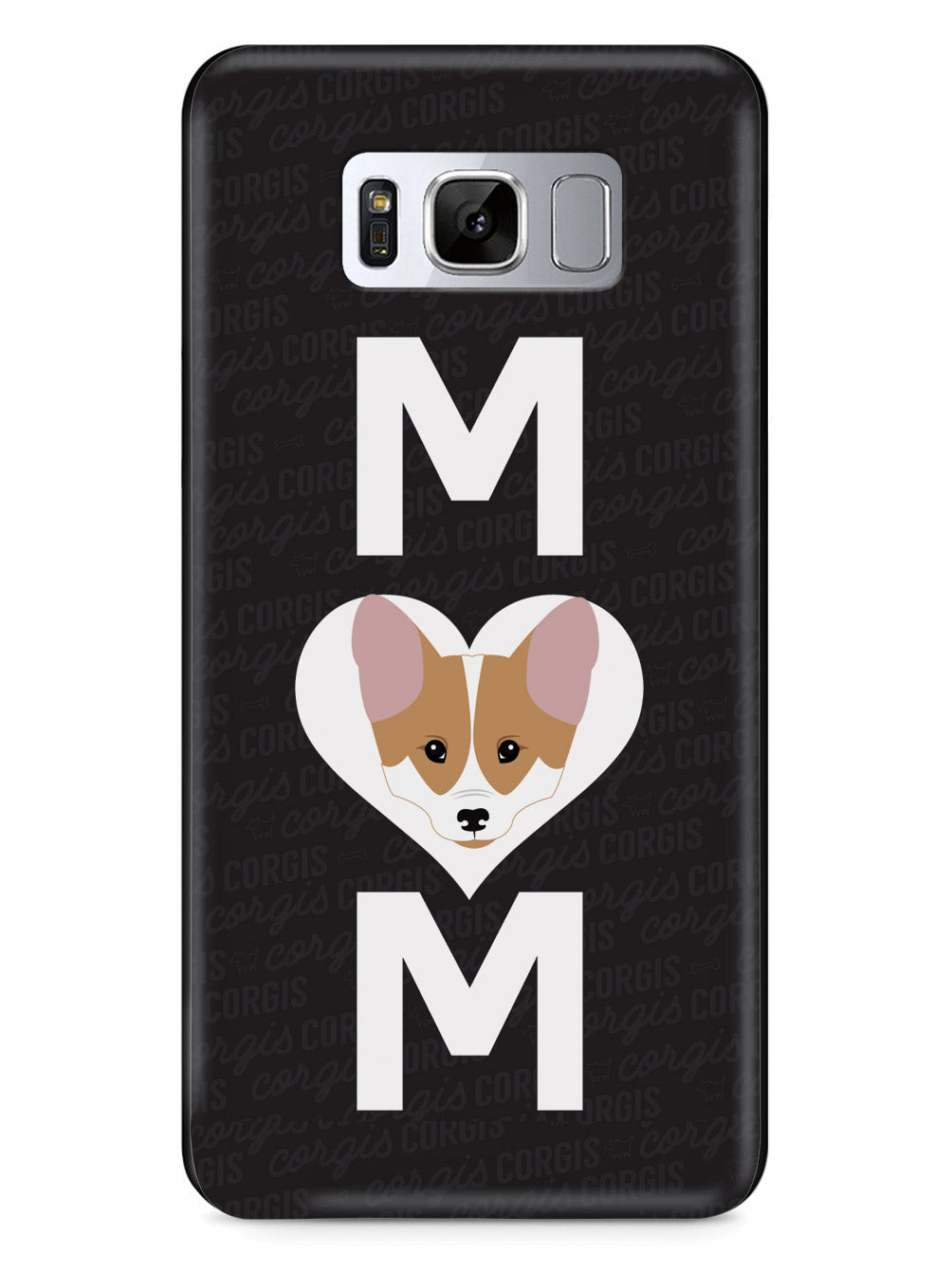 Corgi Mom Case