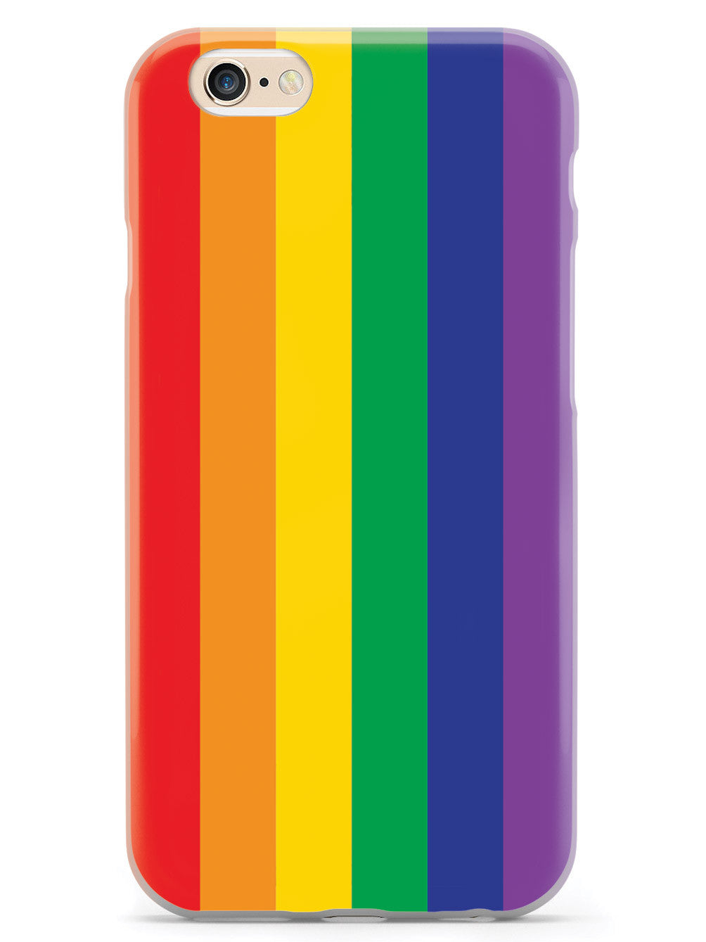 LGBT Pride Flag Case