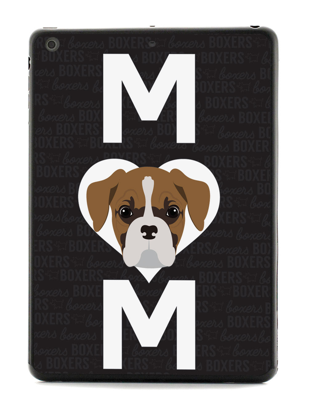 Boxer Mom (Dog) Case