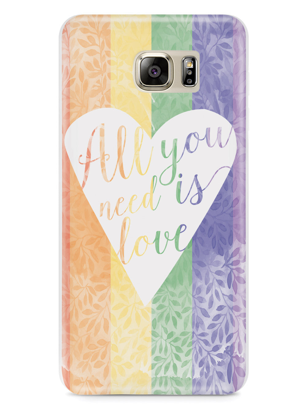 All You Need Is Love - LGBT Case