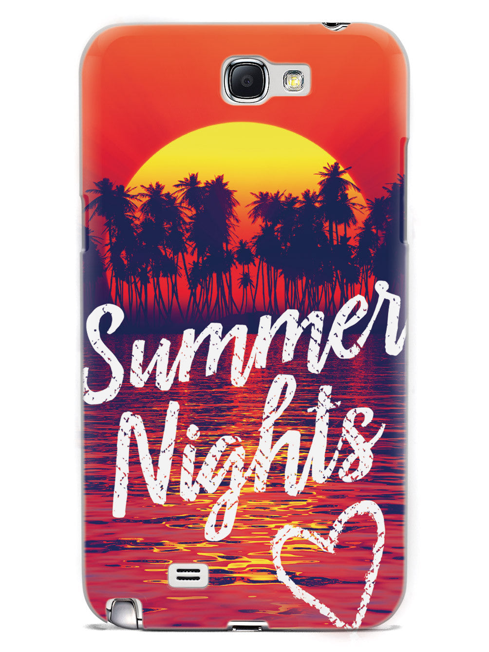 Summer Nights Case