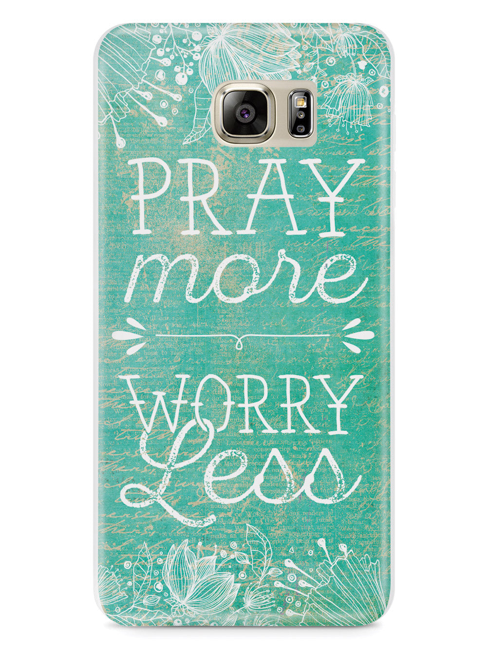 Pray More, Worry Less Case