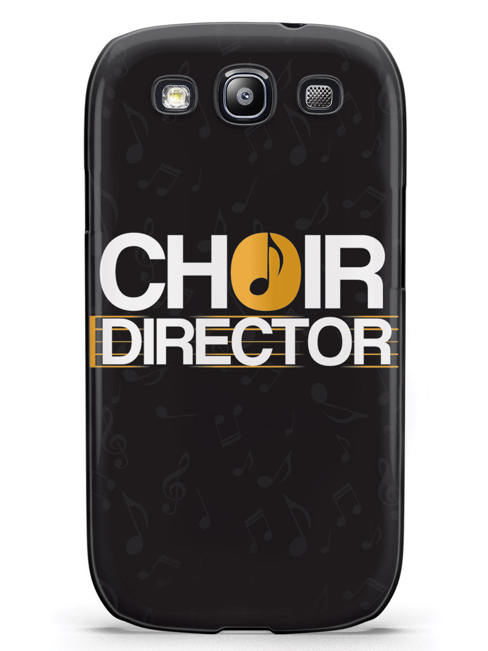 Choir Director Case