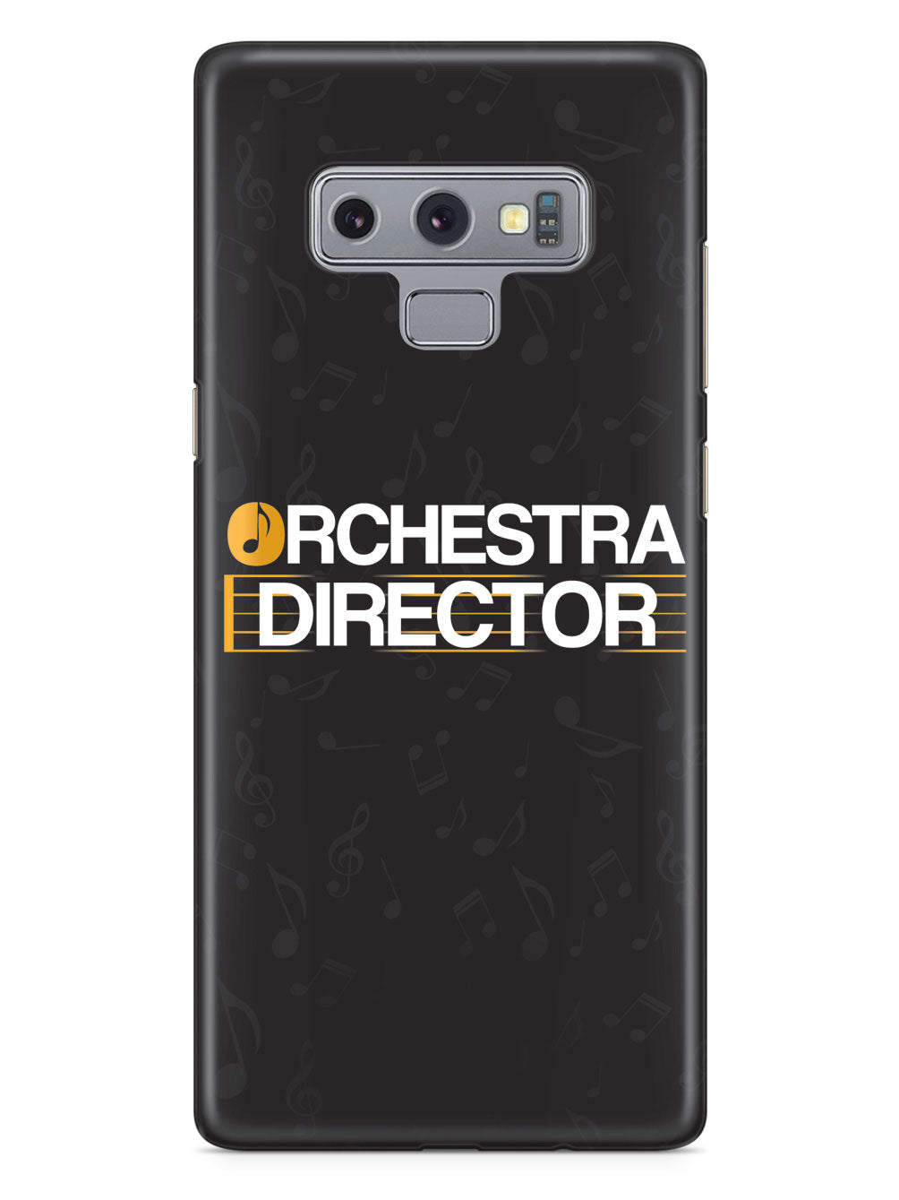 Orchestra Director Case