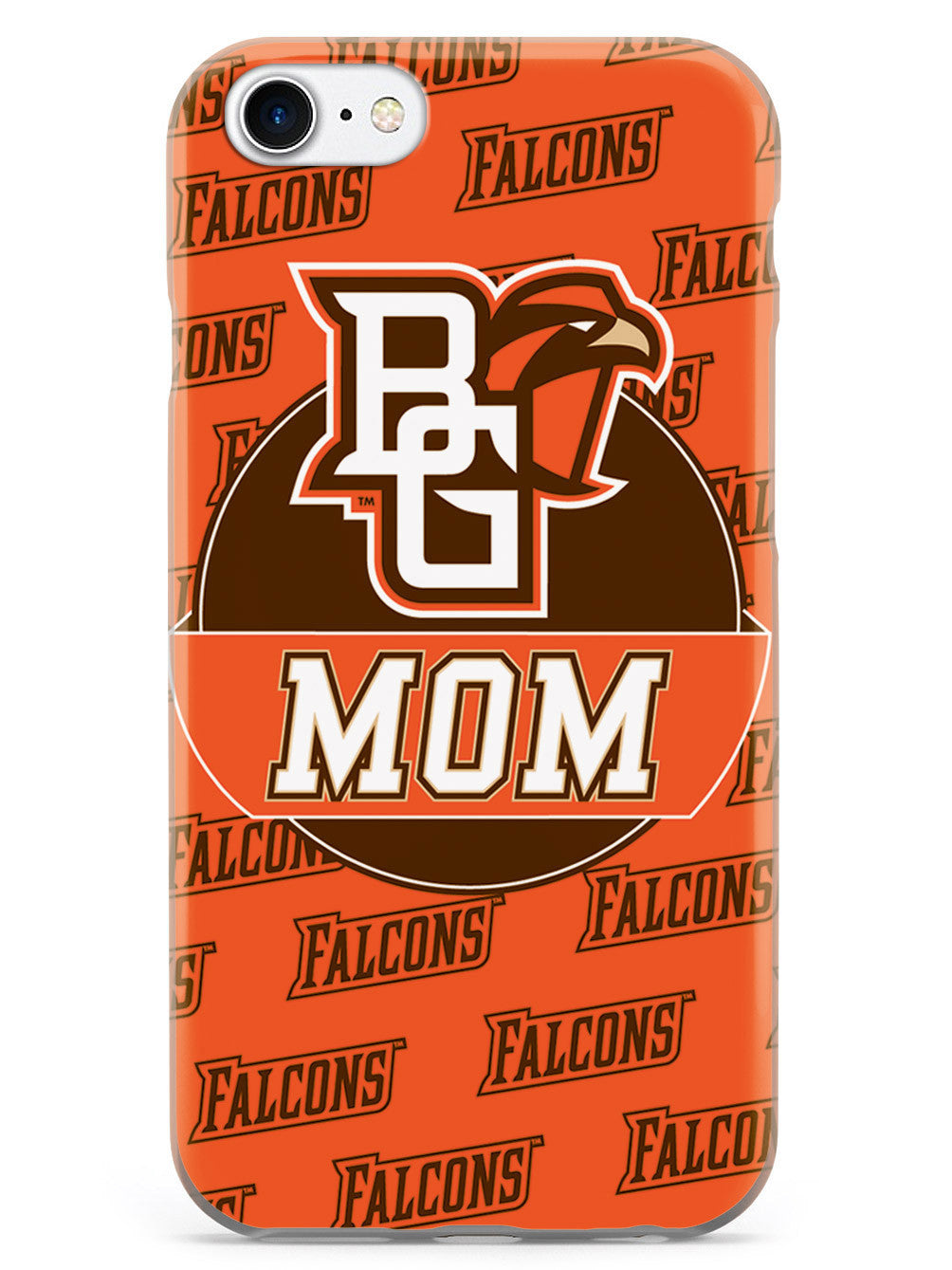 College Mom - Bowling Green Falcons Case