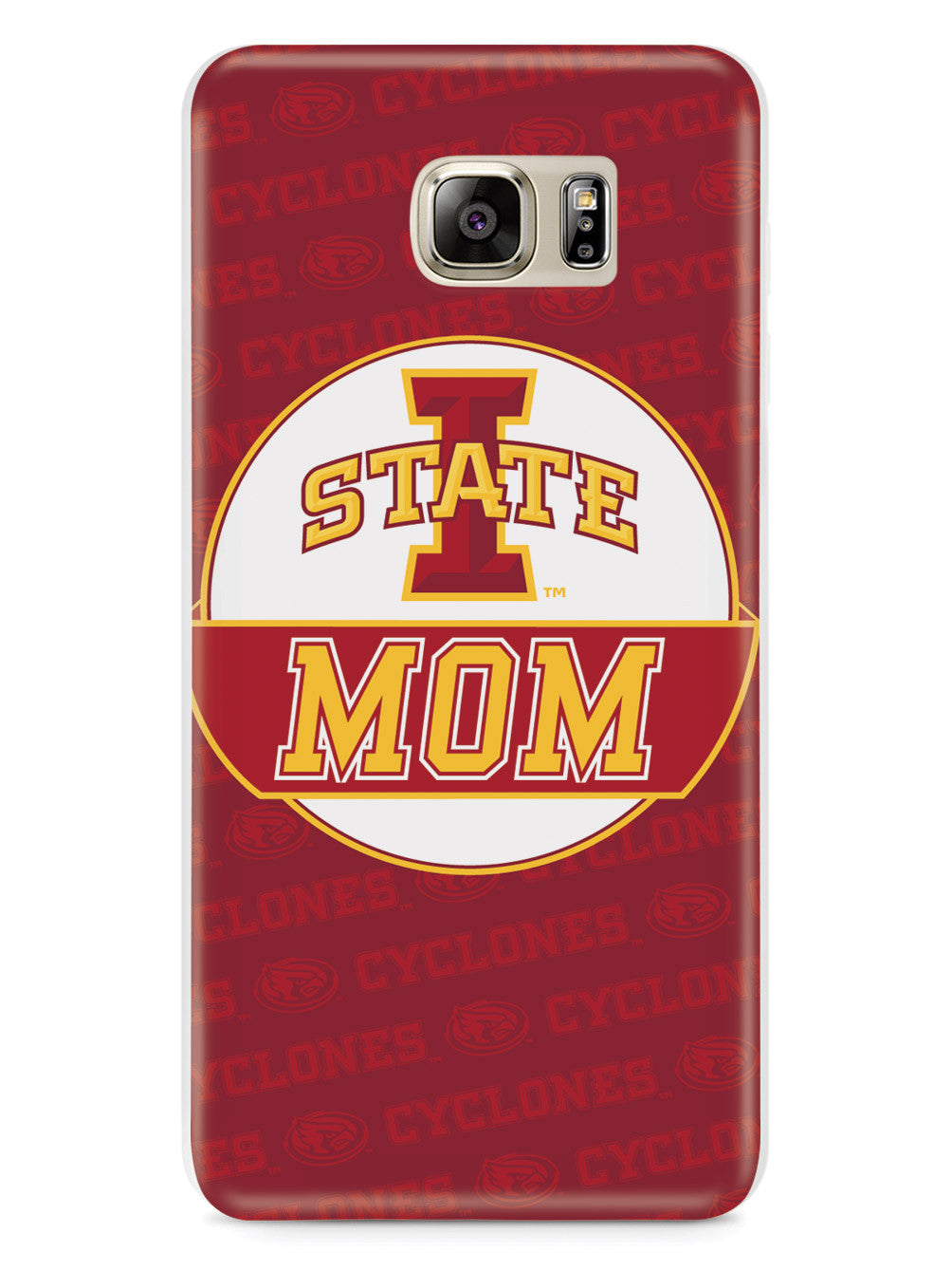 College Mom - Iowa State Cyclones Case