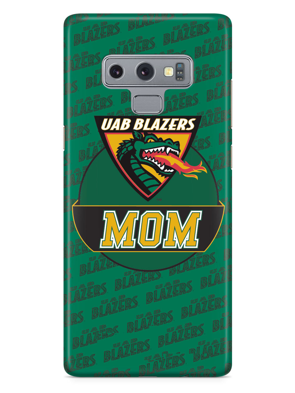 College Mom - UAB Blazers Case