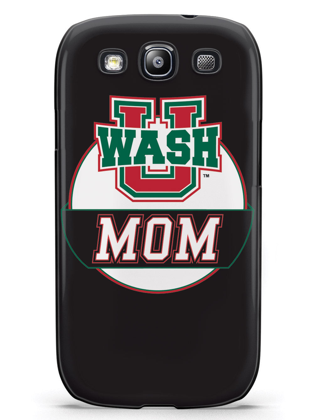 College Mom - Washington University - St. Louis Case