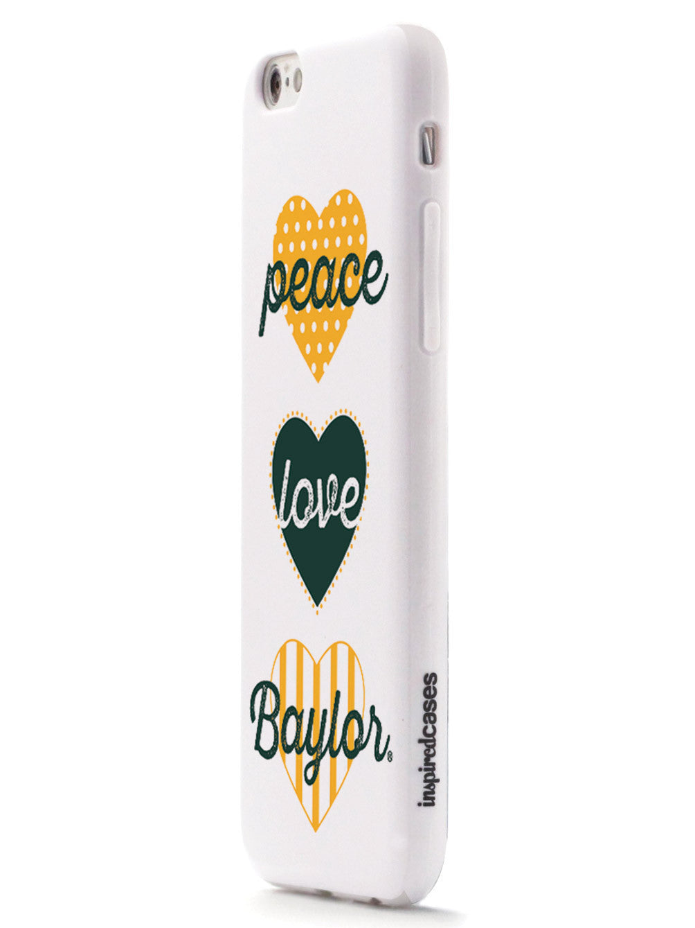 Peace, Love, Baylor Case