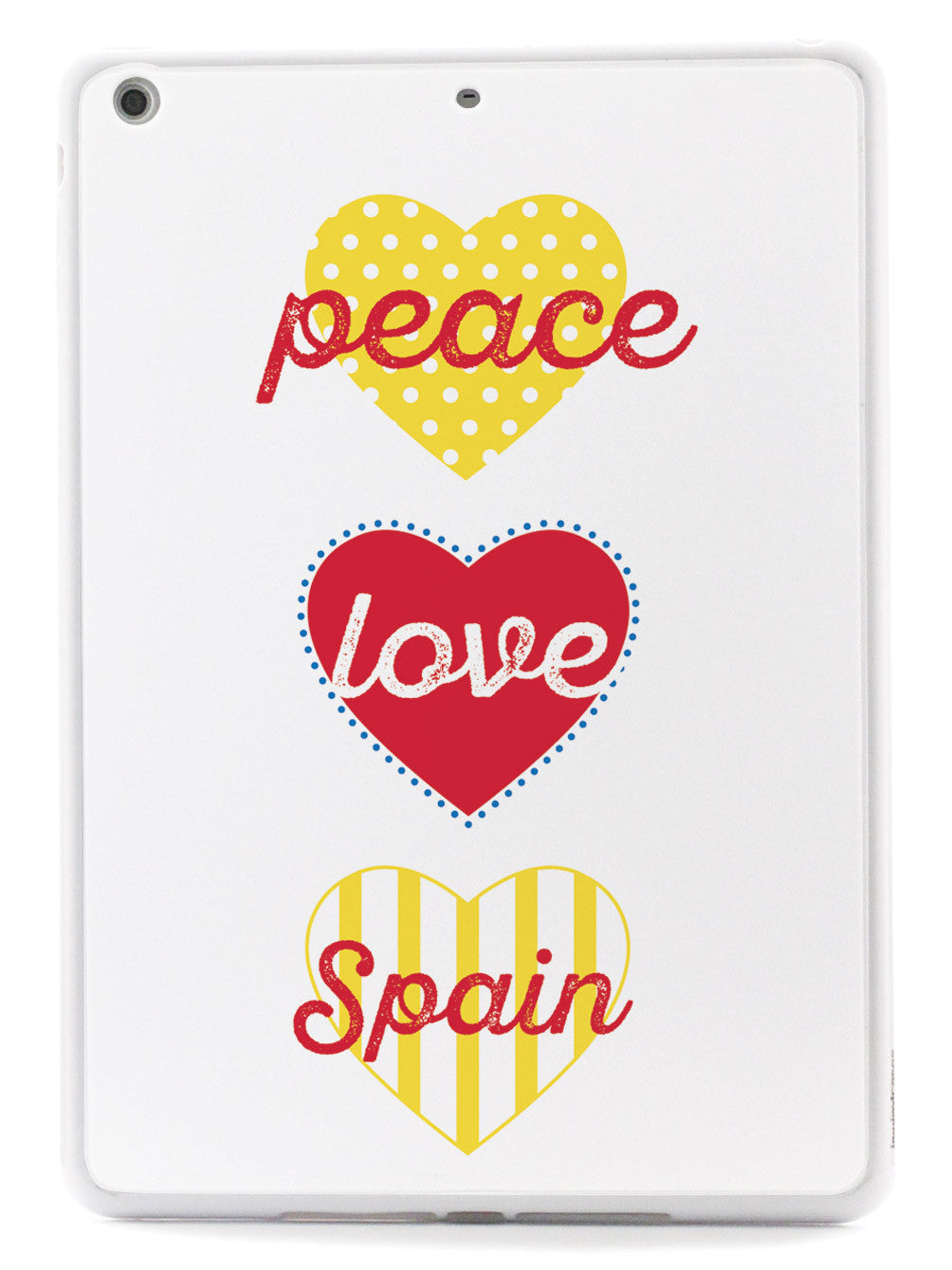 Peace Love Spain Case
