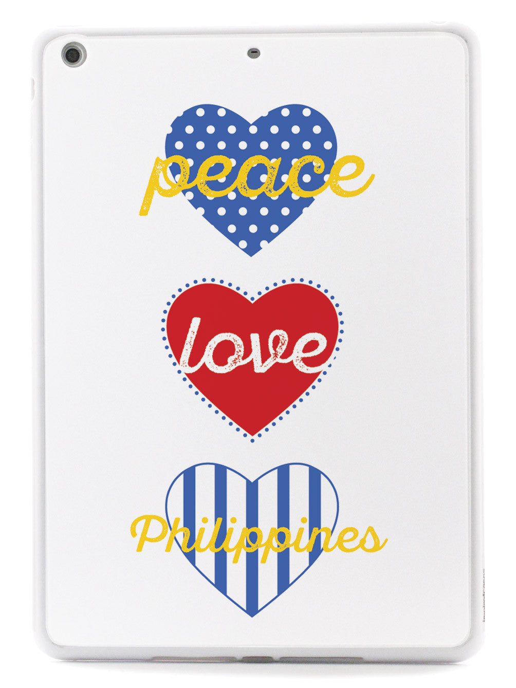 Peace Love Philippines Case