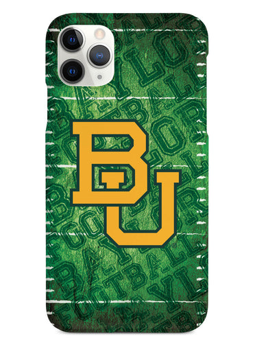 Baylor University Bears - Football Case