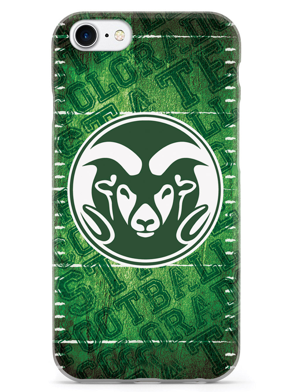 Colorado State University Rams - Football Case