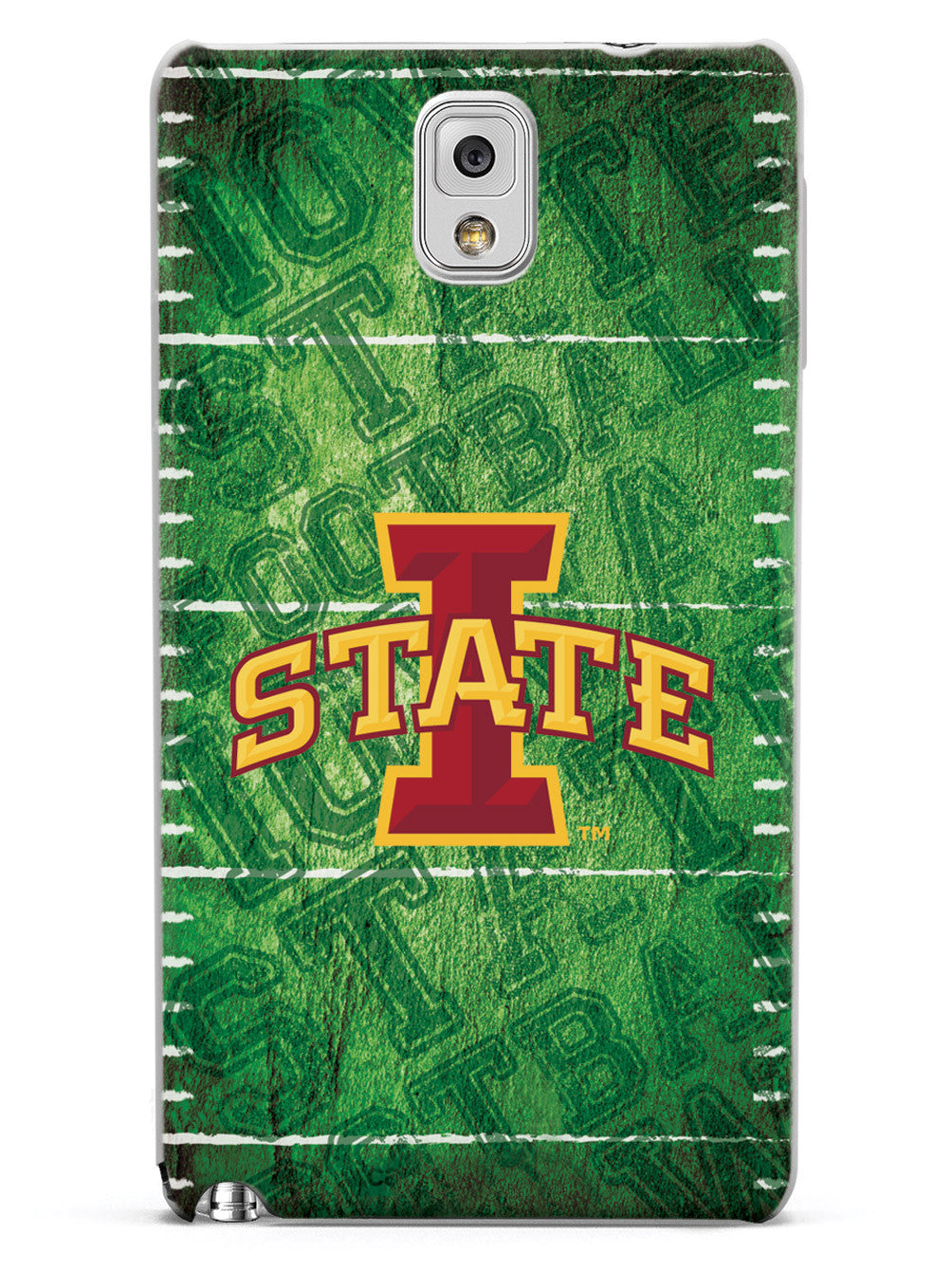 Iowa State University Cyclones - Football Case