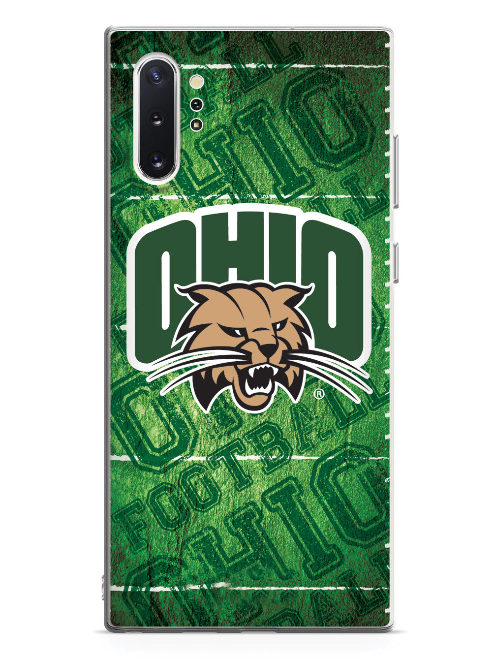 Ohio University Bobcats - Football Case