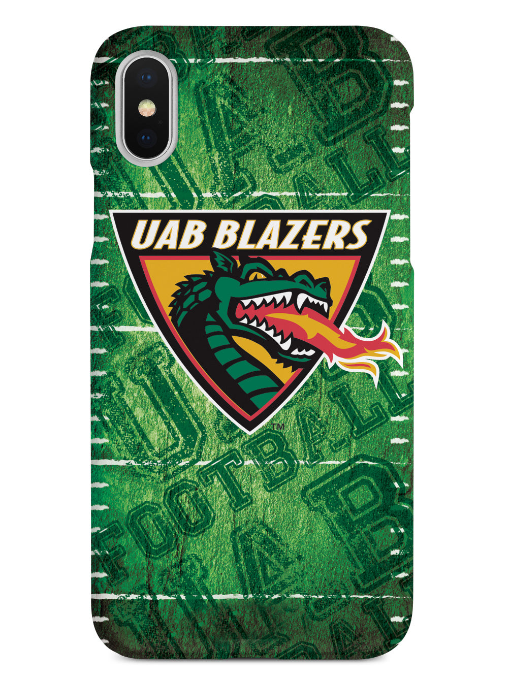 UAB Blazers - Football Case