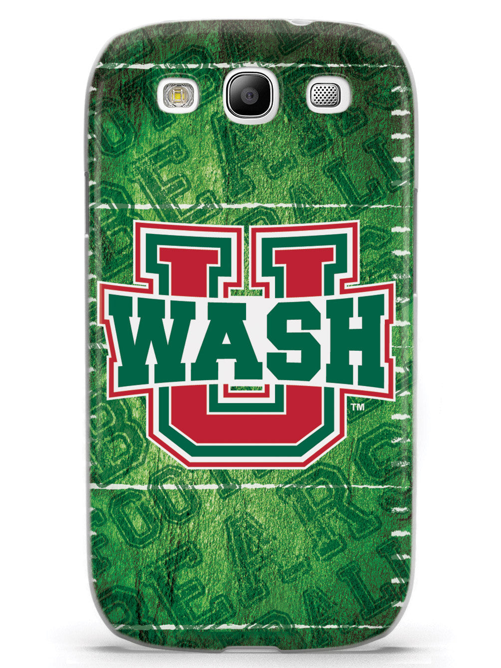 Washington University St Louis - Football Case