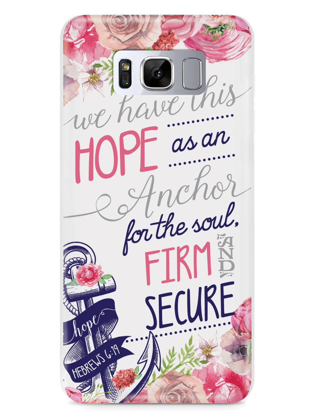We Have This Hope - Hebrews 6:19 Case