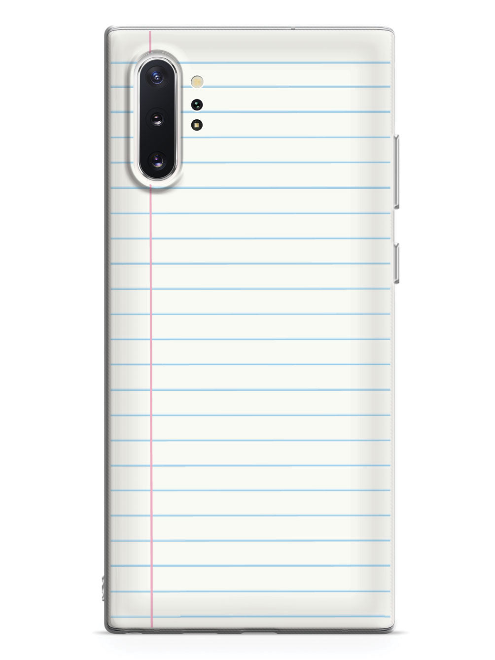Notebook Paper Case