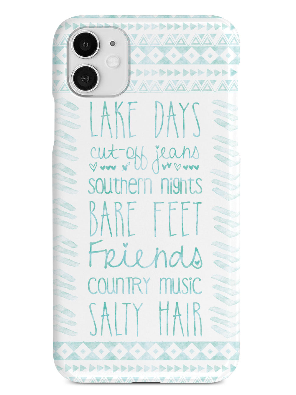 Southern Summer Case
