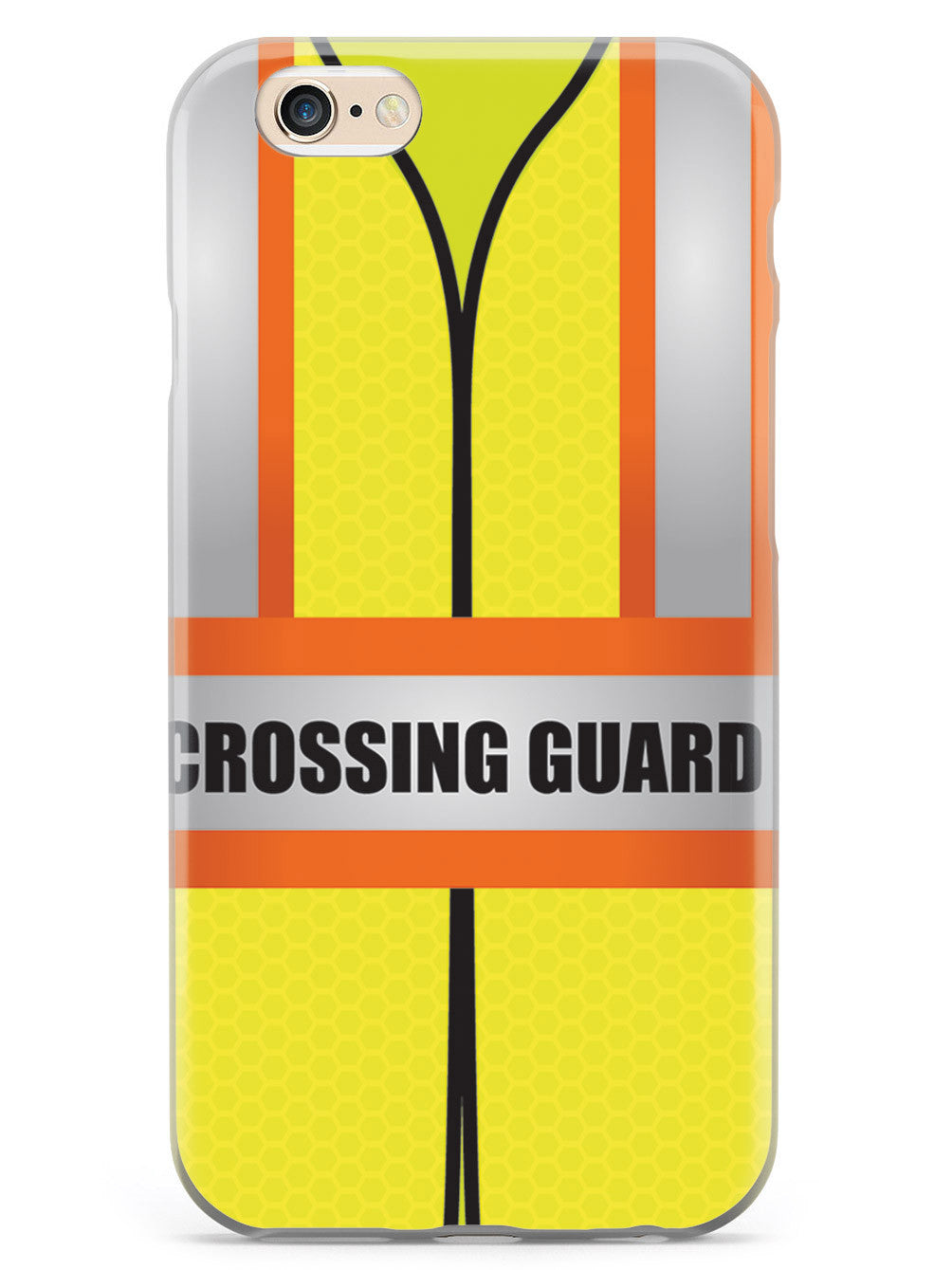 Crossing Guard Case
