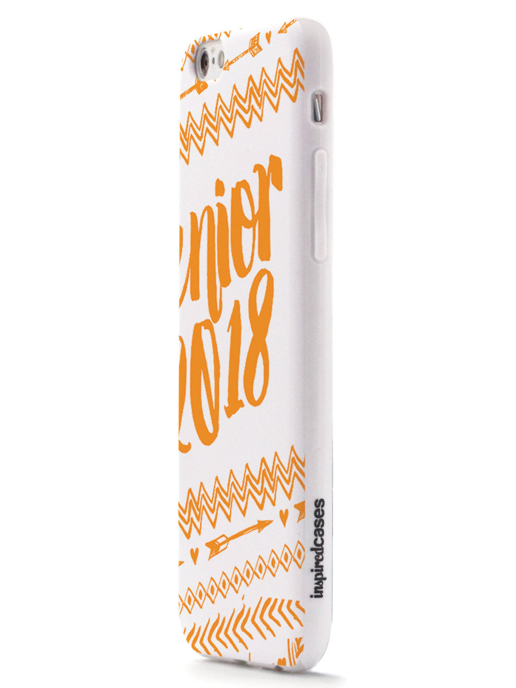 Senior 2018 - Orange Case