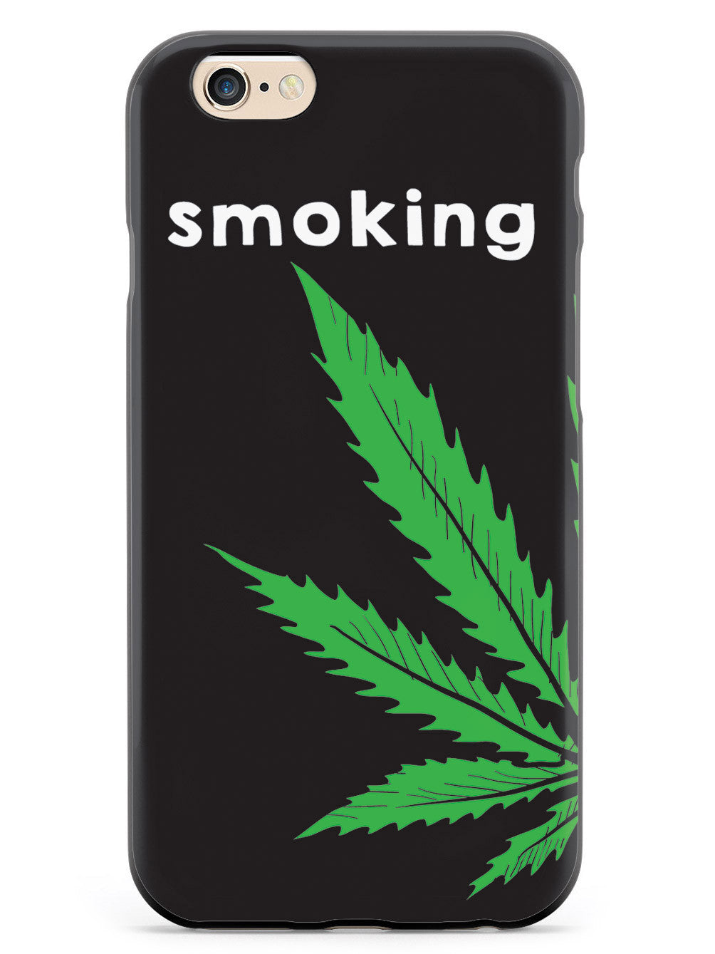 SMOKING Buddies - Smoking Case