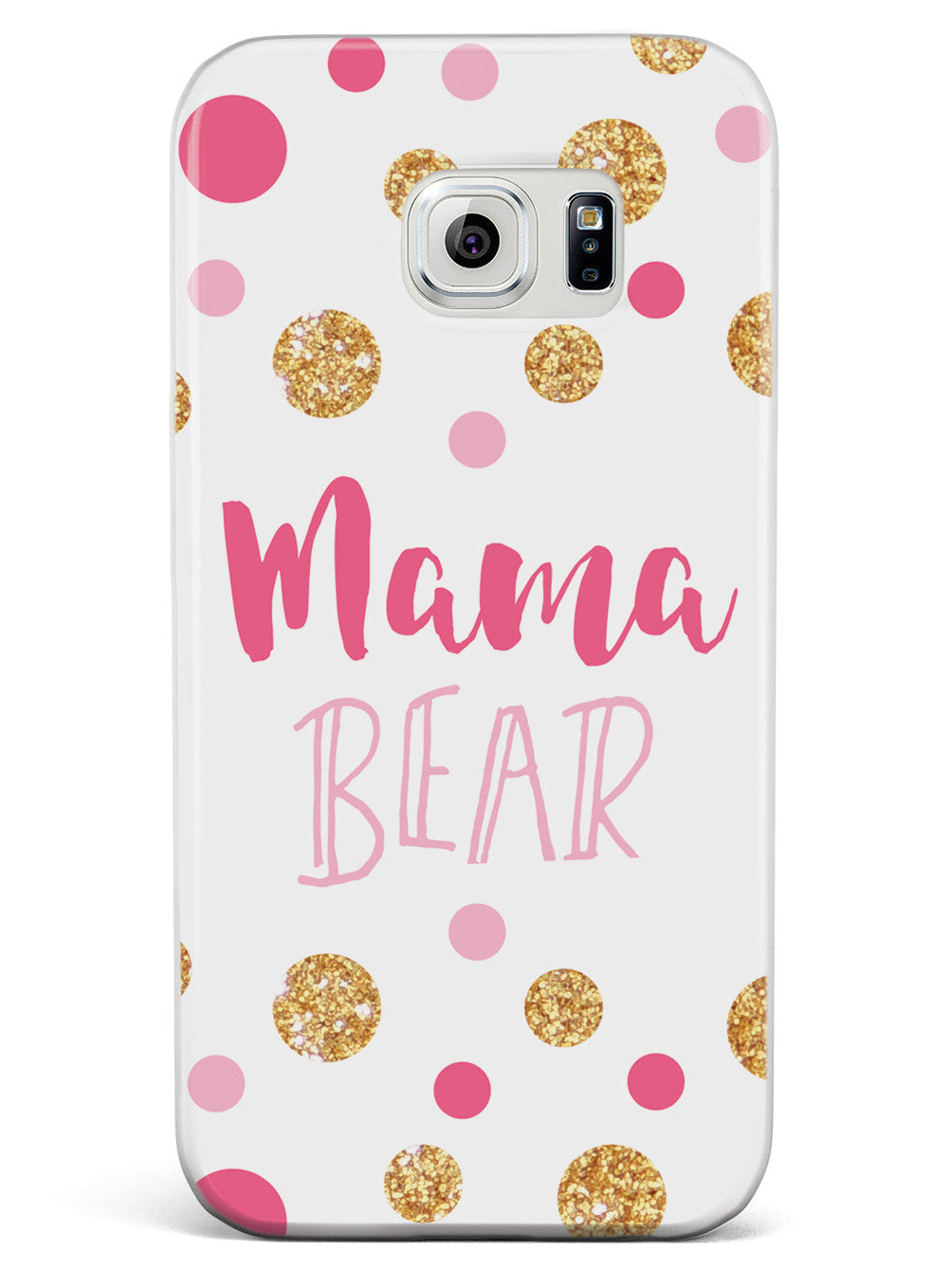 Mama Bear - Mom Case