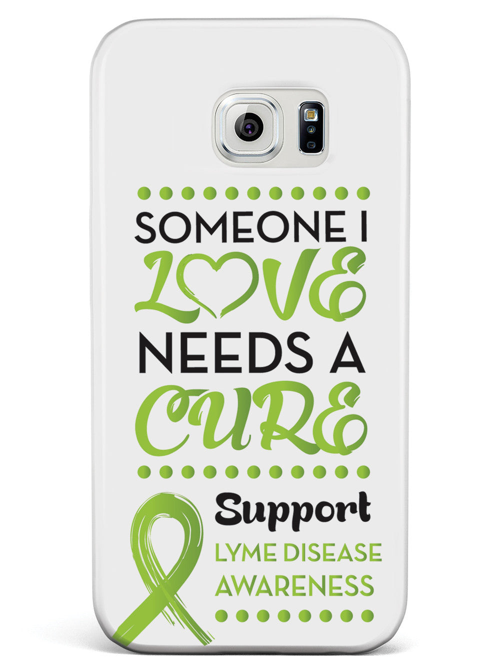 Lyme Disease - Someone I Love Case