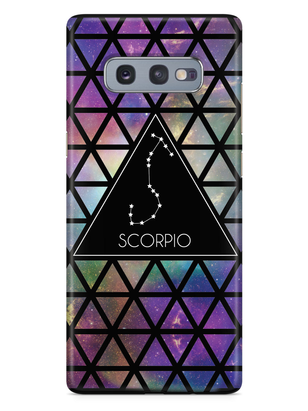 Zodiac Constellation - Scorpio Case