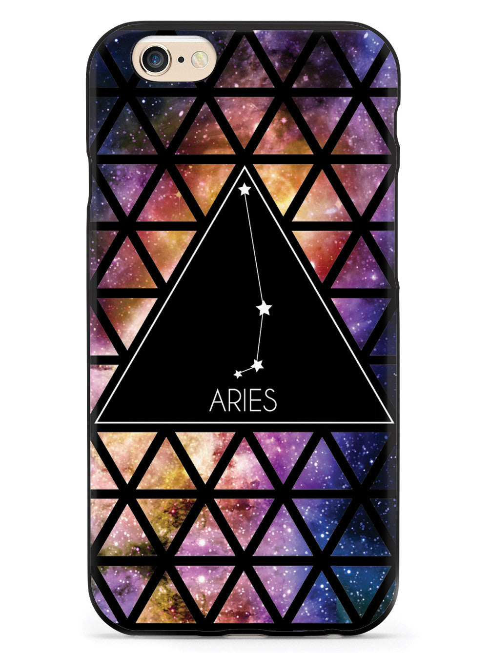 Zodiac Constellation - Aries Case