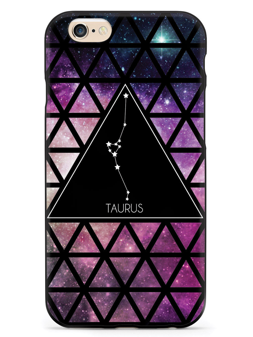 Zodiac Constellation - Taurus Case