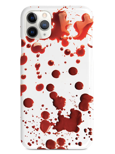 Blood Splatter Case