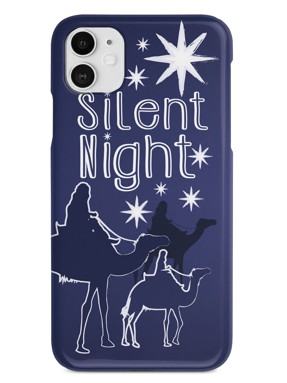 Silent Night Case