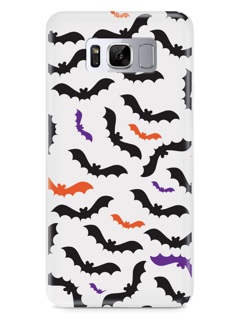 Bat Pattern Case
