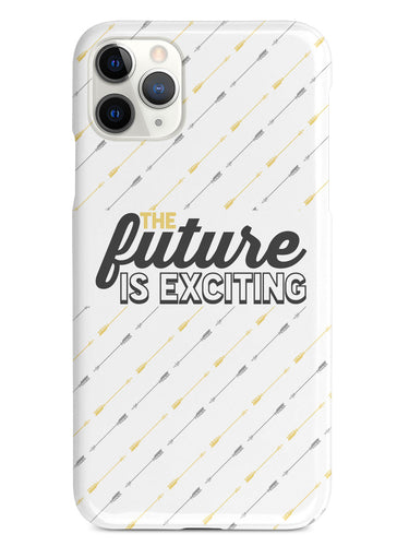 The Future Is Exciting Case