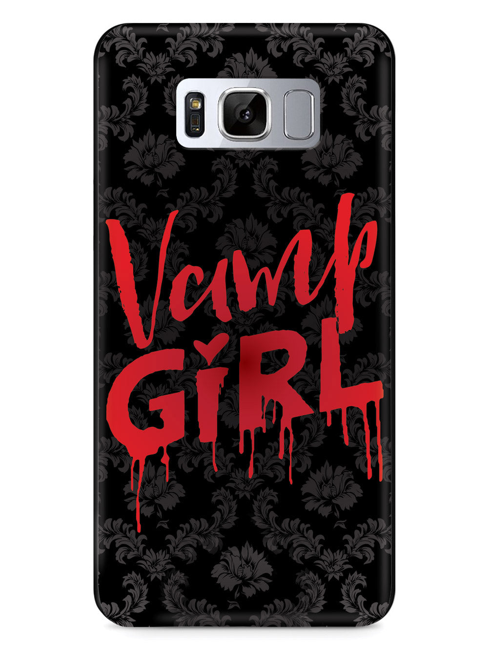 Vamp Girl Case