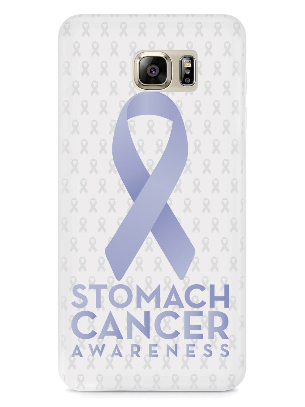 Stomach Cancer Awareness - White Case