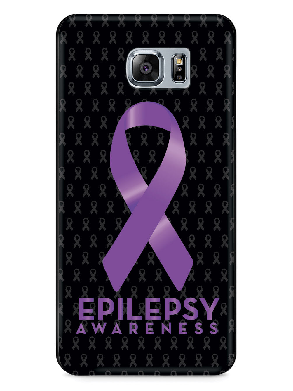 Epilepsy Awareness - Black Case