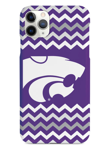 Kansas State Wildcats - Chevron Case